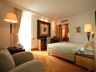 W Athens Astir Palace Beach: Suite
