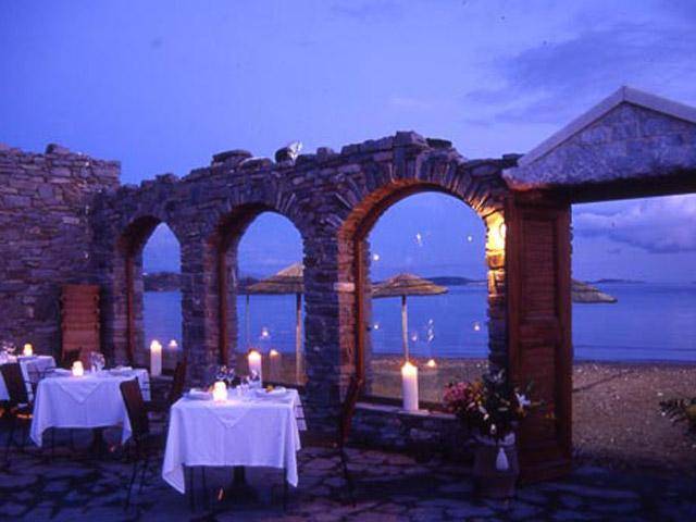 Astir of Paros Hotel: