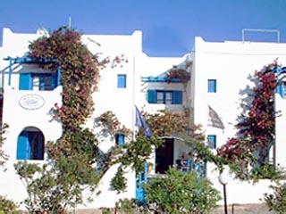 Pelagos Studios - Exterior View