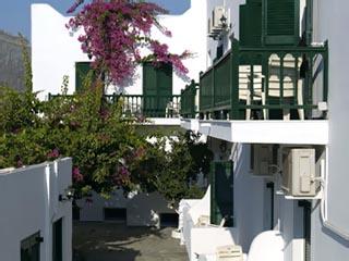 Apollon Boutique Hotel Paros - Exterior View