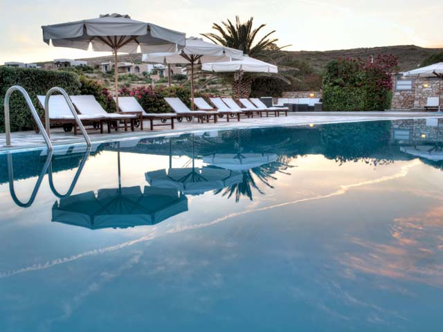 Paros Agnanti Holiday Resort: