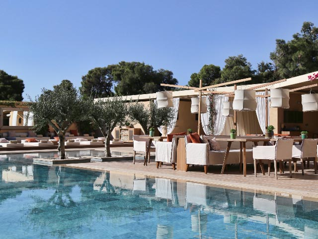Special Offer for The Margi Hotel - Super Early Bird up to 25% Reduction