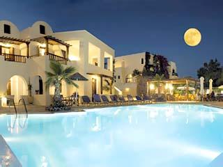 Mathios Village - Swimming Pool
