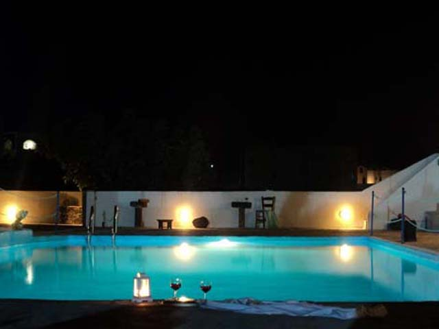Adamastos Hotel -