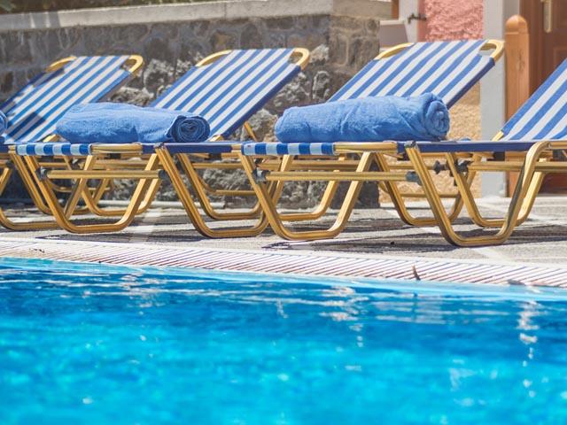 SunRise Hotel -