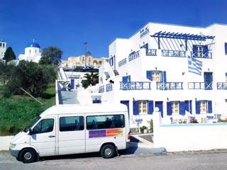 Margarita Hotel - Exterior View