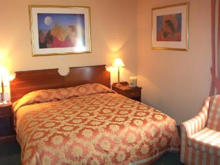 Theoxenia Palace Hotel: Guest Room