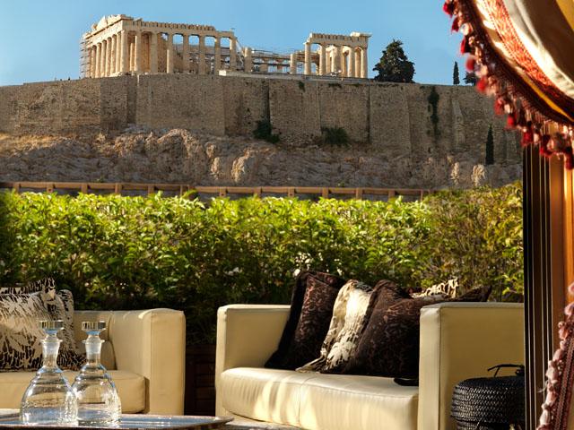 Divani Acropolis Palace: