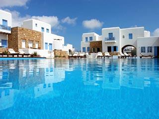 Chora Resort & Spa - Swimming Pool