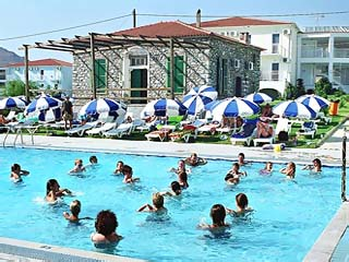 Tavari Beach Hotel - Image1