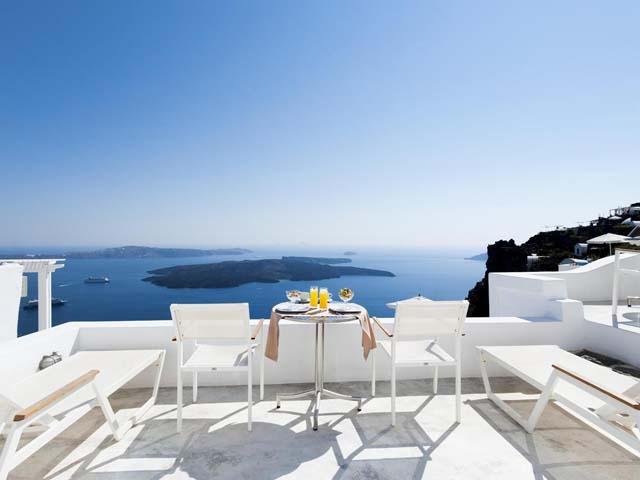 Gorgona Villas Santorini