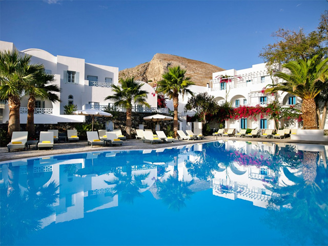 Special Offer for Santorini Kastelli Resort - Book Early for 2019 and save up to 35% LIMITED TIME !!!