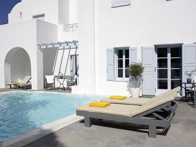 Special Offer for Santorini Kastelli Resort - Super Offer up to 45% OFF !! LIMITED TIME !! 19/04.18 - 05.05.18 !!