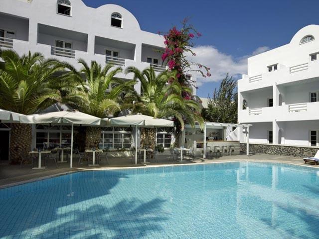 Afroditi Venus Beach Hotel