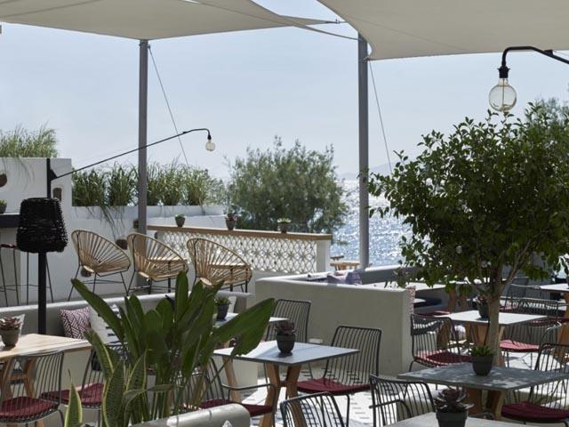 Afroditi Venus Beach Hotel:
