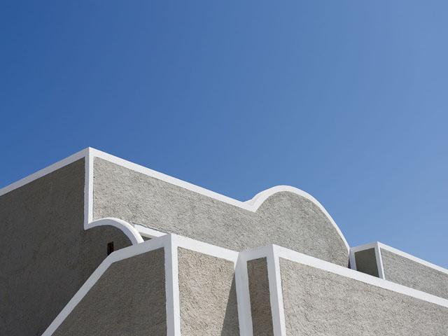 Calderas Dolphin Studios and Suites: