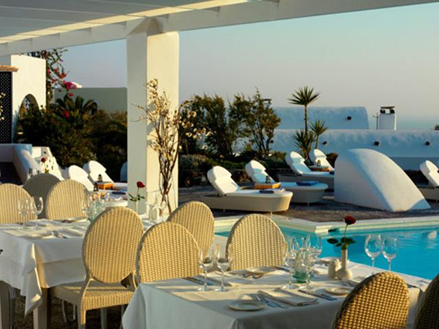 Vedema Resort: