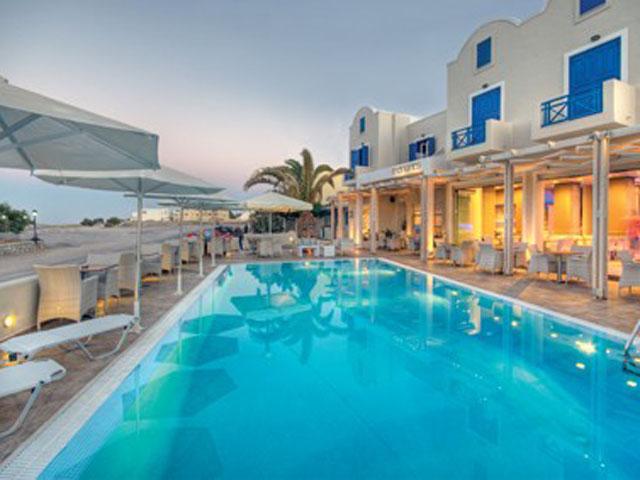 Memories Beach Hotel -