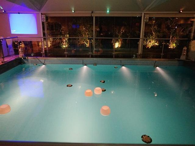 London Hotel -