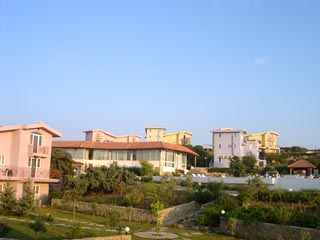 Seagulls Bay Agriculture Village Hotel - Exterior View