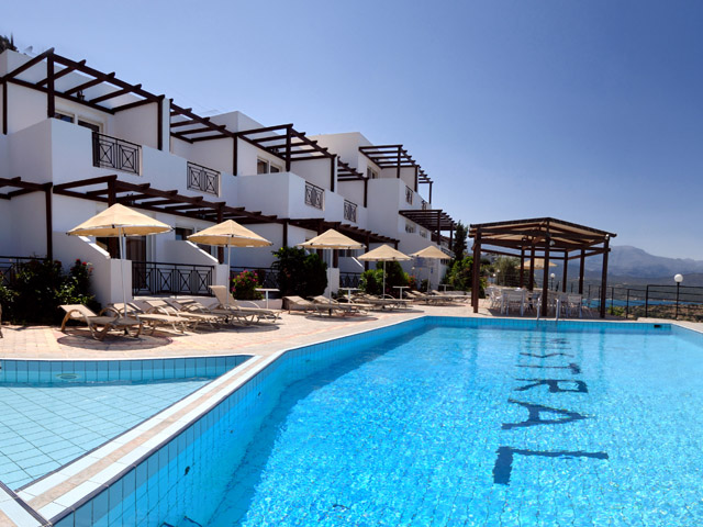 Special Offer for Mistral Mare Hotel - Super Offer from 25 Euro per person All Inclusive !!!! LIMITED TIME !!