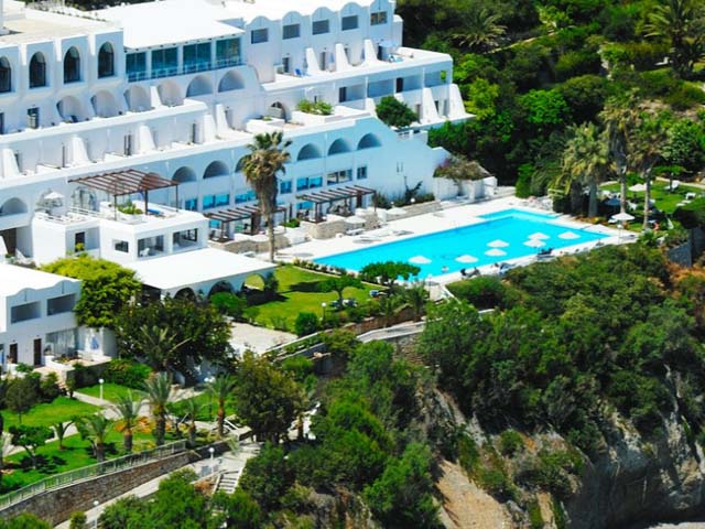 Special Offer for Istron Bay Hotel - Super Offer Rates !!!