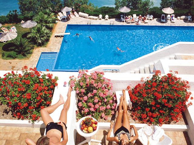 Istron Bay Hotel: