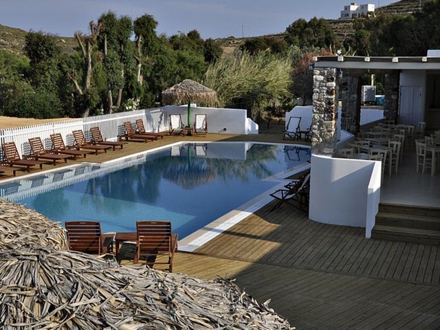 Coralli Bungalows and Apartments -