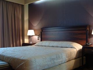 Byzantino Hotel - Room