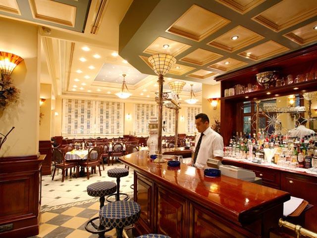 Palladion Hotel -