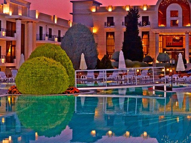 Epirus Palace Hotel: