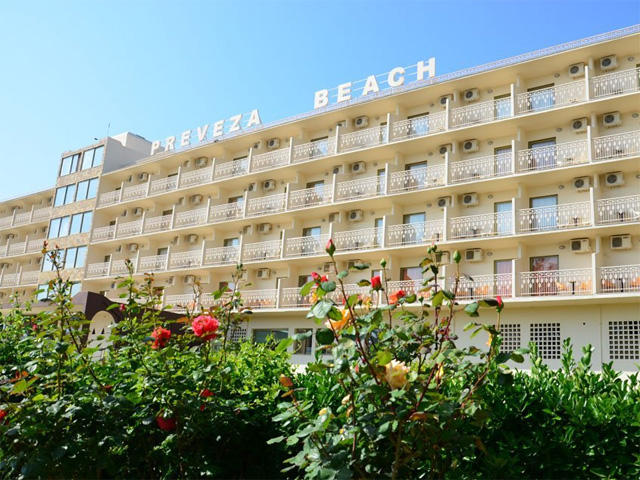 Preveza Beach Club Hotel -