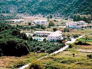 Karavostasi Beach Hotel - Image1