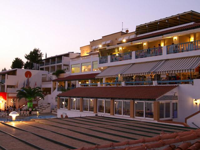 Regina Mare Hotel -