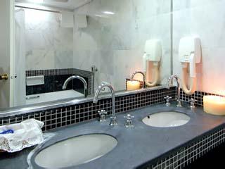 Astir Hotel Patra - Bathroom