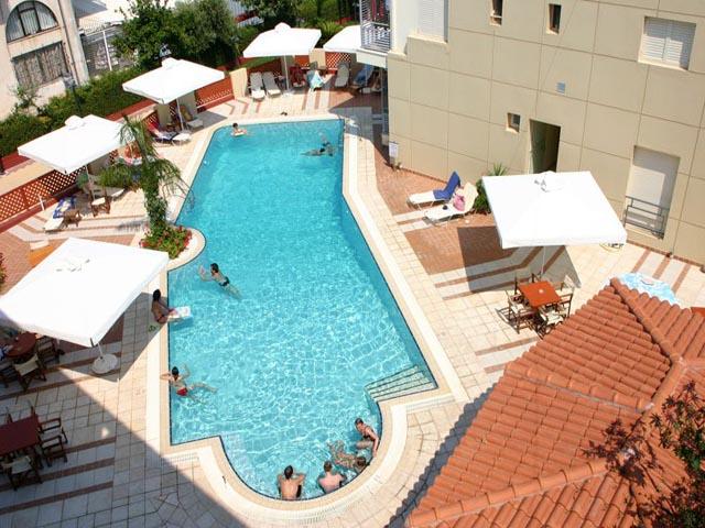 Flisvos Royal Hotel -
