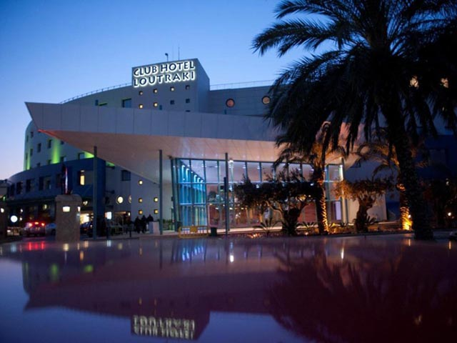 Special Offer for Club Hotel Casino Loutraki - Reduction up to 30% !!  Kids FREE !!
