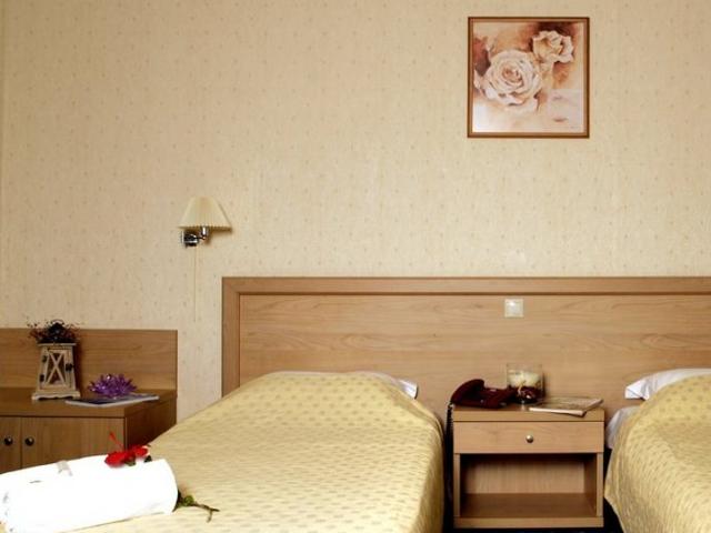 Isthmia Prime Hotel: