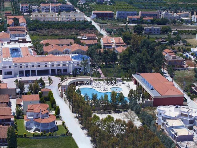 Alkyon Resort Hotel -