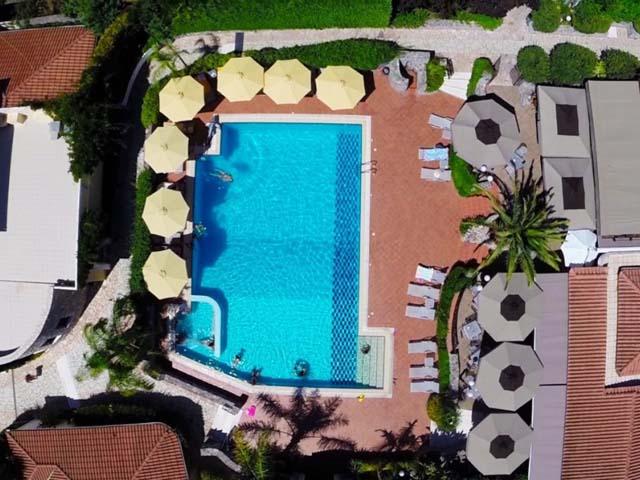 Akti Taygetos Resort: