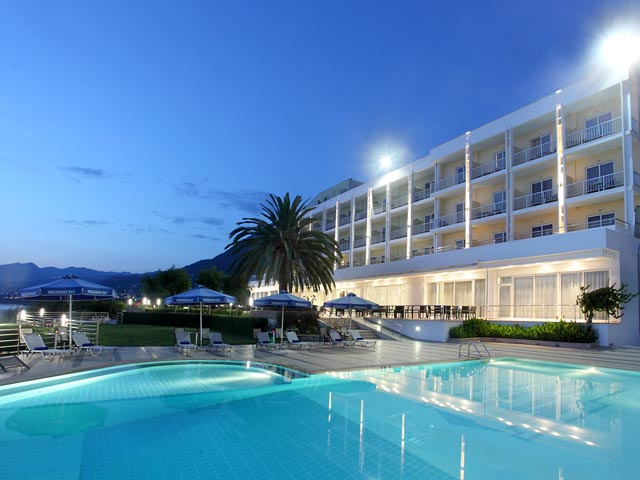 Messinian Bay Hotel -
