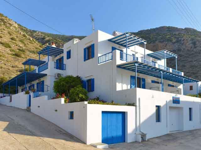 Eugenia Apartments -