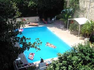 Stefanakis Hotel - Apartments - Image2