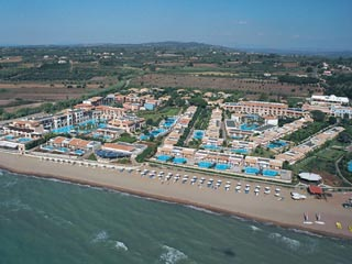 Aldemar Olympian Village - Royal Olympian