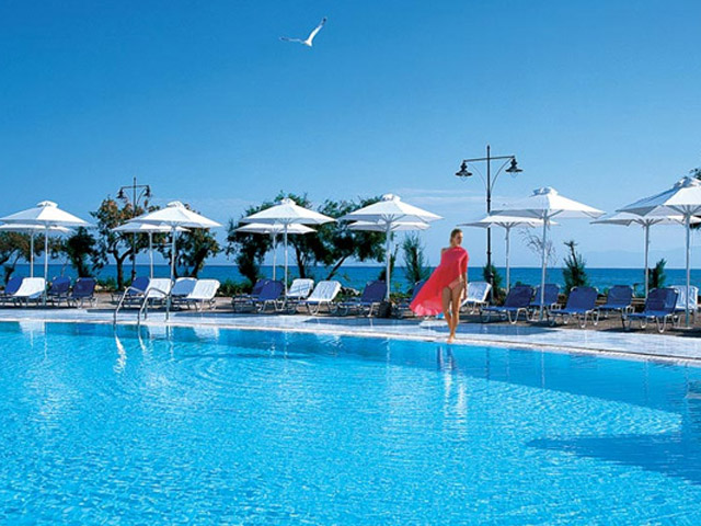 Astir Egnatia Grand Classical Hotels
