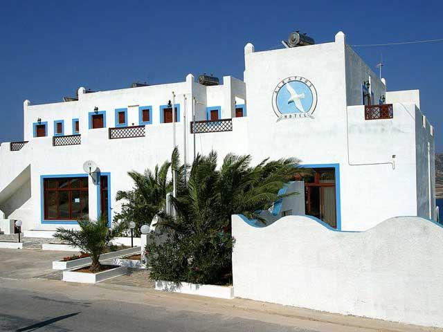 Albatros Hotel Karpathos
