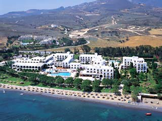 Oceanis Beach Resort Hotel Adults Only