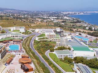 Iberostar Panorama Family Hotel