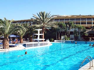 Kipriotis Hippocrates Hotel and Maris Suites