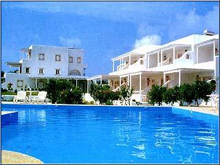 Porto Scoutari Hotel & Suites